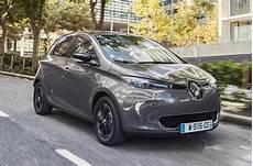 2016 Renault Zoe R90 Z E 40 Signature Review Autocar