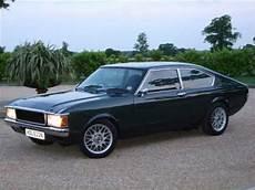 Ford Granada Mk1 Coupe V8 400bhp 0001