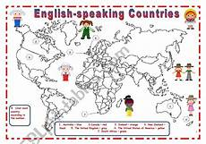 speaking countries free worksheets 18626 speaking countries 8 pages esl worksheet by blizzard1
