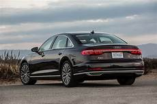 2019 audi a8 photos 2019 audi a8 l review almost king of the rings the