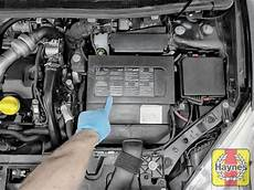 Renault Megane 2008 2017 1 5 Dci Battery Check