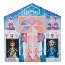 2019 disney frozen 2 advent calendar available now