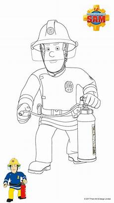 Ausmalbilder Feuerwehr Sam Zum Ausdrucken Feuerwehrmann Sam Bilder Drucken Das Beste Finde Den