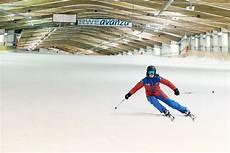 ski halle bottrop skifahren im ruhrgebiet skihalle bottrop alpincenter