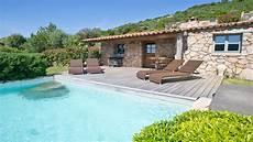 luxury villa rentals in corsica villanovo