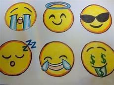 tutorial whatsapp smileys emojis malen how to