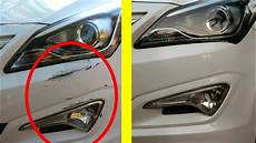 auto kratzer entfernen how to remove scratch from car