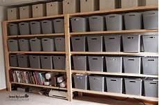 diy shelf craft storage