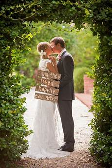 happily ever after wedding day photo idea more awesome