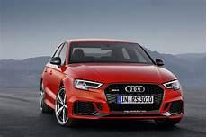 Audi Rs 3 Limousine - audi rs 3 limousine is de nieuwe pk koning autonieuws