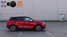 Esp On Vs Esp Suzuki Vitara S 1 4 Turbo Awd All