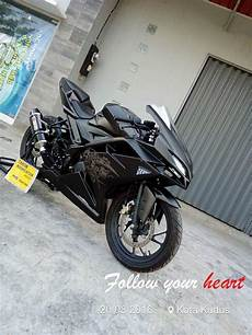 Yamaha Xabre Modif Fairing by Mengintip Modifikasi Cb150r Fairing Ala All New Cbr250rr