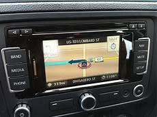 2011 volkswagen jetta joins the infotainment era