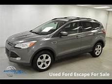 used ford escape for sale in usa worldwide shipping