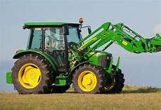 new cab for deere 5e series tractors pitchcare magazine