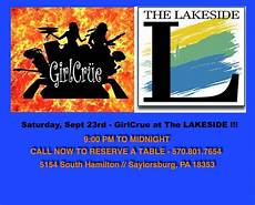 worksheets location 18353 girlcrue at the lakeside saturday sept 23rd the west end reporter