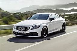 Mercedes AMG C63 2018 Revealed  Car News CarsGuide