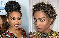 Black Braid Styles 2019 best 30 braided hairstyles for black 2018 2019