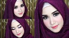Tutorial Makeup Wardah Untuk Ke Pesta Saubhaya Makeup