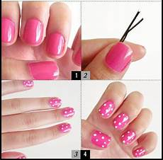 nail art designs easy nail designs for short nails step