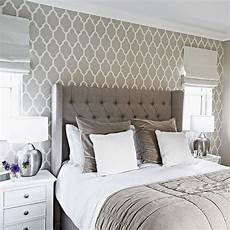 Tapete Schlafzimmer Grau - bedroom wallpaper ideas bedroom wallpaper designs diy