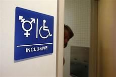 California Transgender Bathroom Petition by Los Angeles School Opens Gender Neutral Restroom