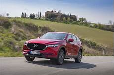 Essai Mazda Cx 5 2017 Du Neuf Avec Du Mieux Photo 31