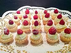 crema pasticcera bianca la cucina di bimba pimba cestini di pastasfoglia con crema pasticcera bianca e fragoline di bosco