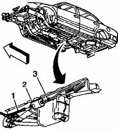 Where Is The Fuel Filter Located On A 02 Chevy Cavalier Z24