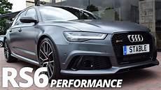Audi Rs6 Performance - 2016 audi rs6 performance walk around 4 0 tfsi quattro