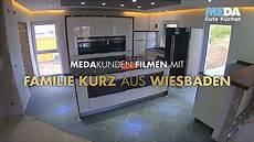 Meda Küchen Wiesbaden - meda kunden filmen mit familie kurz aus wiesbaden