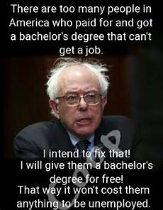 this hilarious meme destroys bernie sanders