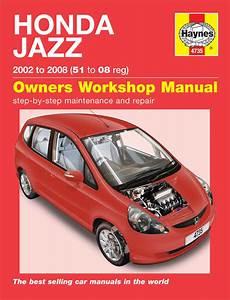 what is the best auto repair manual 2008 chevrolet impala spare parts catalogs haynes manual honda jazz 2002 2008 51 08