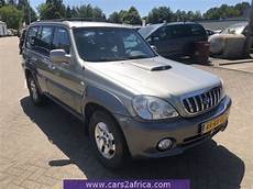 hyundai terracan 2 9 crdi hyundai terracan 2 9 crdi 66569 used available from stock