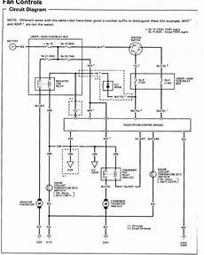 1994 Honda Accord Wiring Diagram 1994 Auto