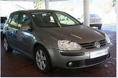 2005 volkswagen golf 5 1 9 tdi comfortline dsg car buy