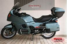 Bmw K 1100 Lt 1995 Specs And Photos