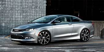 2019 Chrysler 200  News Reviews Msrp Ratings With