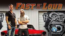 Fast N Loud Season 16 Release Date Hosts New Season 2020