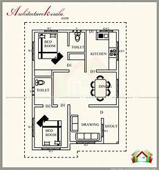 700 sq feet house plans 700 square feet kerala style house plan architecture kerala