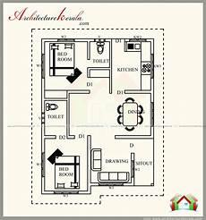700 sq feet house plans 700 square feet kerala style house plan architecture kerala