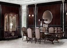 sale da pranzo di lusso sala da pranzo classica di lusso zona giorno idfdesign