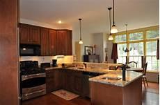 Traditional Kitchen Peninsula by Peninsula Remodel Traditional Kitchen Boston By