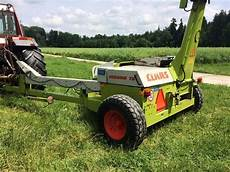 claas jaguar 75 claas jaguar 75 forage harvester 8105 regensdorf