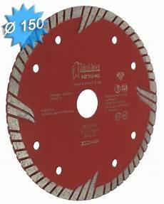 disque diamant diam 232 tre 150 mm pour mat 233 riaux durs et tr 232 s d