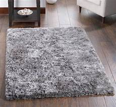 new thick silky soft pile shaggy blizzard rugs in