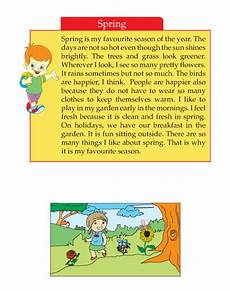 writing skill grade 2 seasons 3 paragraph writing cours anglais anglais 201 ducation