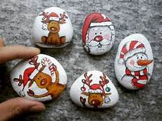 Try These Rock Painting Ideas For