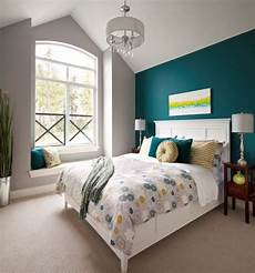 Teal Gray And White Bedroom Ideas by Save Email