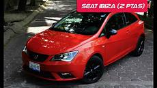 seat ibiza style a prueba carman 237 a